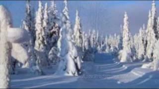 Linda Ulvaeus Hej, Mitt Vinterland ( 1980 )