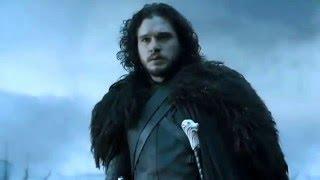 Игра Престолов 6 сезон трейлер Game of Thrones