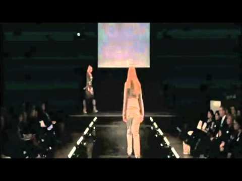Bandolera fashion fall 2011 part 2