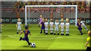 Striker Soccer 2 - Android Gameplay HD