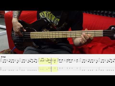 Кино - Группа крови (бас-гитара)