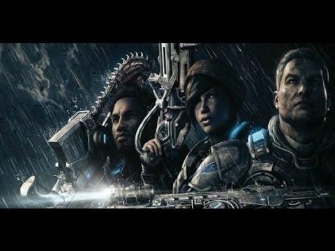 Gears of War 4. Revisión y Gameplay | Gigabyte GTX 660 Ti (2 G VRAM)