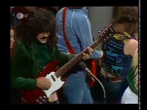 Download Nazareth-1974-This Flight Tonight
