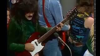 Nazareth-1974-This Flight Tonight (Disco 1974)