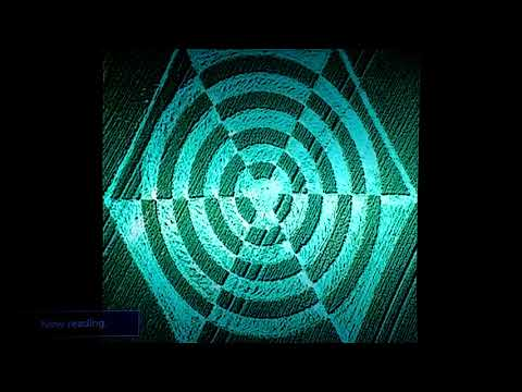 2009 CROP CIRCLES MADE by BALLS of LIGHT ENERGY BEINGS GOD's MINIONS SHAPESHIFTERS