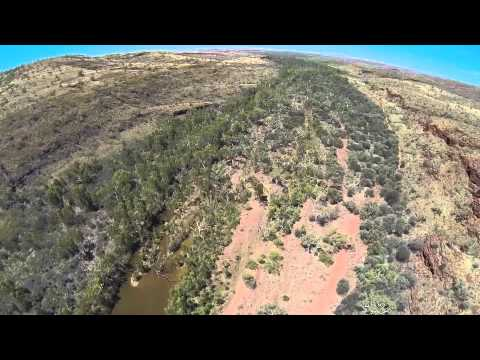 Weeli Wolli 2014 ,Newman ,Western Australia
