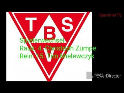 4  Kreisklasse Hannover  Land Staffel 6 (02.10.16) TSV Bemerode lll 2:4 FC Stern Misburg lll Part 2
