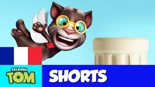 Talking Tom Shorts 8 - Flappy Tom