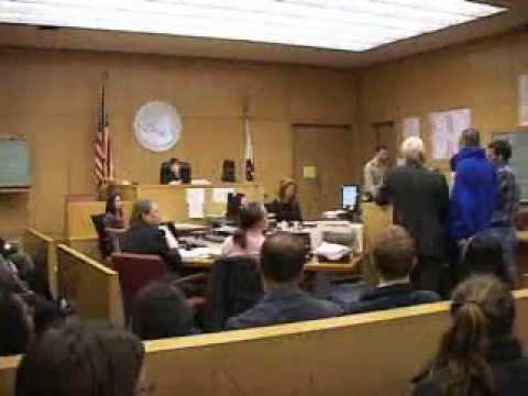 Juvenile Delinquency Court Orientation Video