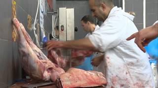 Tanger Markt - Offerfeest 2013