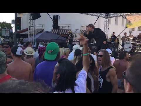 San Clemente-Street Fiesta Music Festival