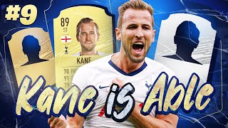 #9 SERIOUSLY STRUGGLING!!! KANE IS ABLE - FIFA ULTIMATE TEAM