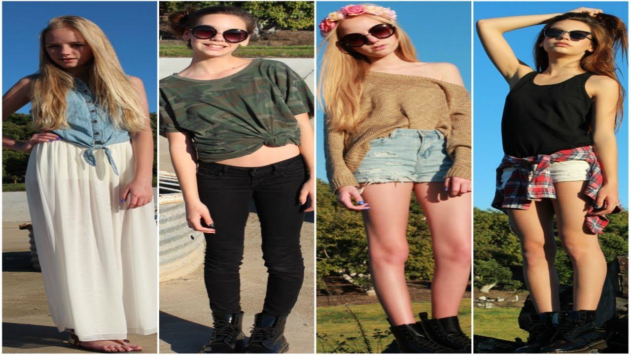 Makeupbymandy24 Outfits