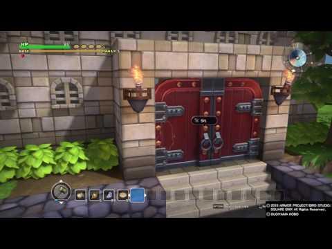 Download Youtube: Dragon Quest Builders: Tour de Cantlin