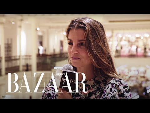 These French Women tell us their Favorite Chic Swear Words   BAZAAR x Paris