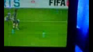 Fifa 08 Wii Goals