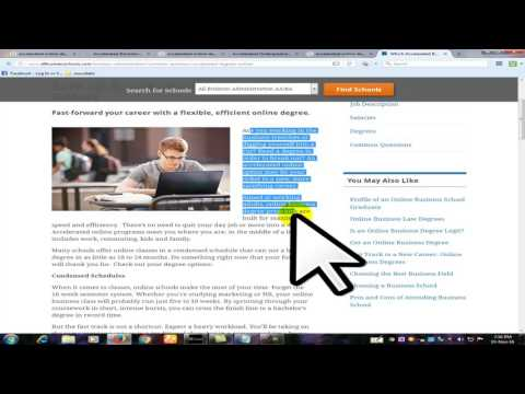 accelerated online degrees 2017 hd new part 1