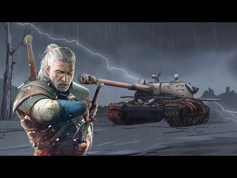 The Witcher World of Tanks Xbox One/Ps4 thumbnail