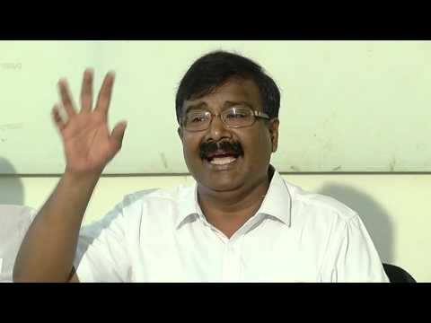 Split In (Old) Actor Karthick's Political Alliance - Karthick May Loose CM Chance