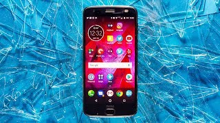 Motorola Moto Z2 Force Review Videos