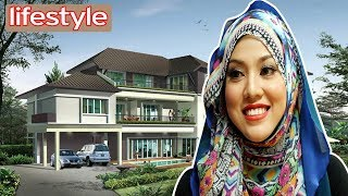 Shila Amzah Biography,Lifestyle,Income,Net worth,Cars,Age,Awards,Family