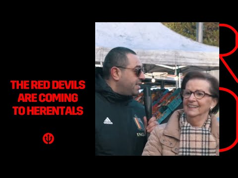 Futsal Red Devils - Join us in Herentals!