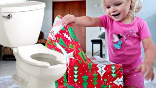🚽Special Day for BIG GIRL Janae!