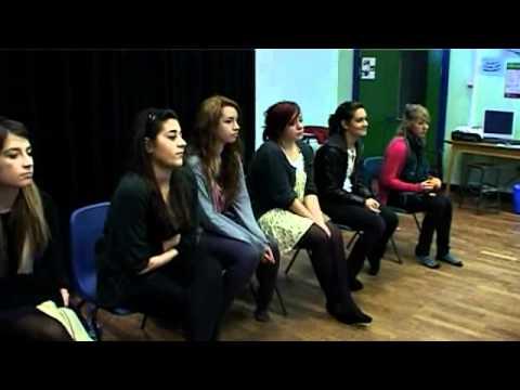 Stanislavski acting exercises with The Stanislavski Experience