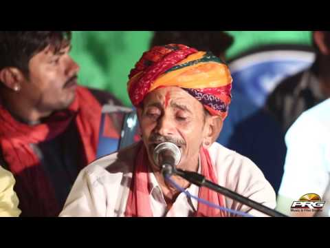 He Sindhara Data  | Sitaram Panchariya | Nakhat Banna PRG Live 2016 | HD VIDEO |