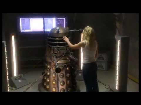 Doctor Who Unreleased Music: Dalek - Dalek Escape