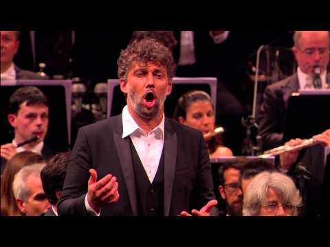 Jonas Kaufmann: An Evening With Puccini - Official Trailer