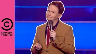 Stephen Bailey Loves Straight Bedroom Gossip | Comedy Central At The Comedy Store