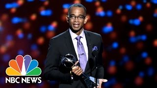 ESPN's Stuart Scott Loses Battle With Cancer   NBC Nightly News
