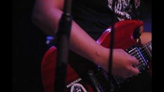 Maur Live at Baby Blues Cafe 15.3.2015