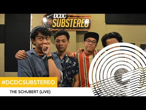 the schubert live at #DCDCSUBSTEREO