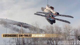 Dylan Manley Superunknown X Semi-Finalist