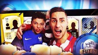 FIFA 17  - CLEM-CLOUM A ENCORE UNE ANIMATION ET DES MOTM !!!
