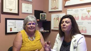 Dental implants testimonial - Kem