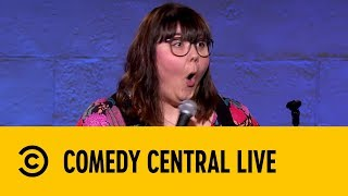 Sofie Hagen Loving Life in the UK | Comedy Central Live