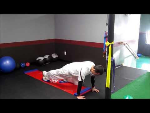 SPU Athletic Performance Slideboard Mountain Climber