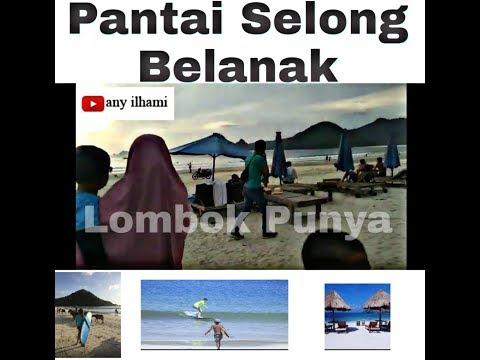 wisata-pantai-selong-belanak-lombok