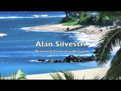 Alan Silvestri - Reunited
