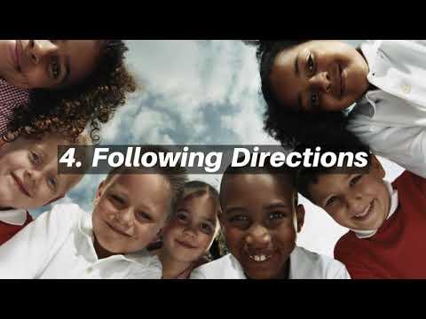 Scripps Montessori School: 7 Social Skills to Teach Children
