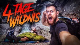 4 Tage Wildnis - Die härteste Trekking Tour Italiens - Selvagio Blu 2