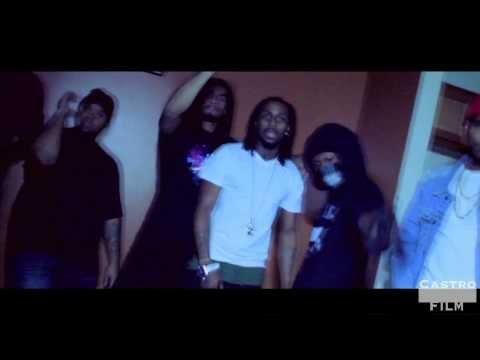 Calabar x Money Jaine- Acting Like Bitches (Music Video)   @CastroFilmChi