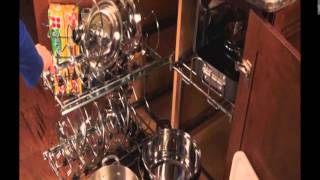 Diamond at Lowe's Gourmet Super Cabinet
