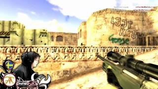 Repeat youtube video Counter Strike : Profesionales