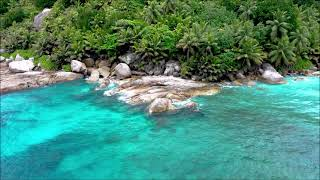 Relaxation Music Ocean Sound Music For Sleep 4K(FULL HD) #Ocean #Relax #Holidays thinking