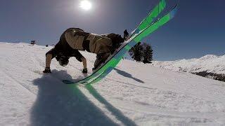 - Good Times - Park skiing v.2