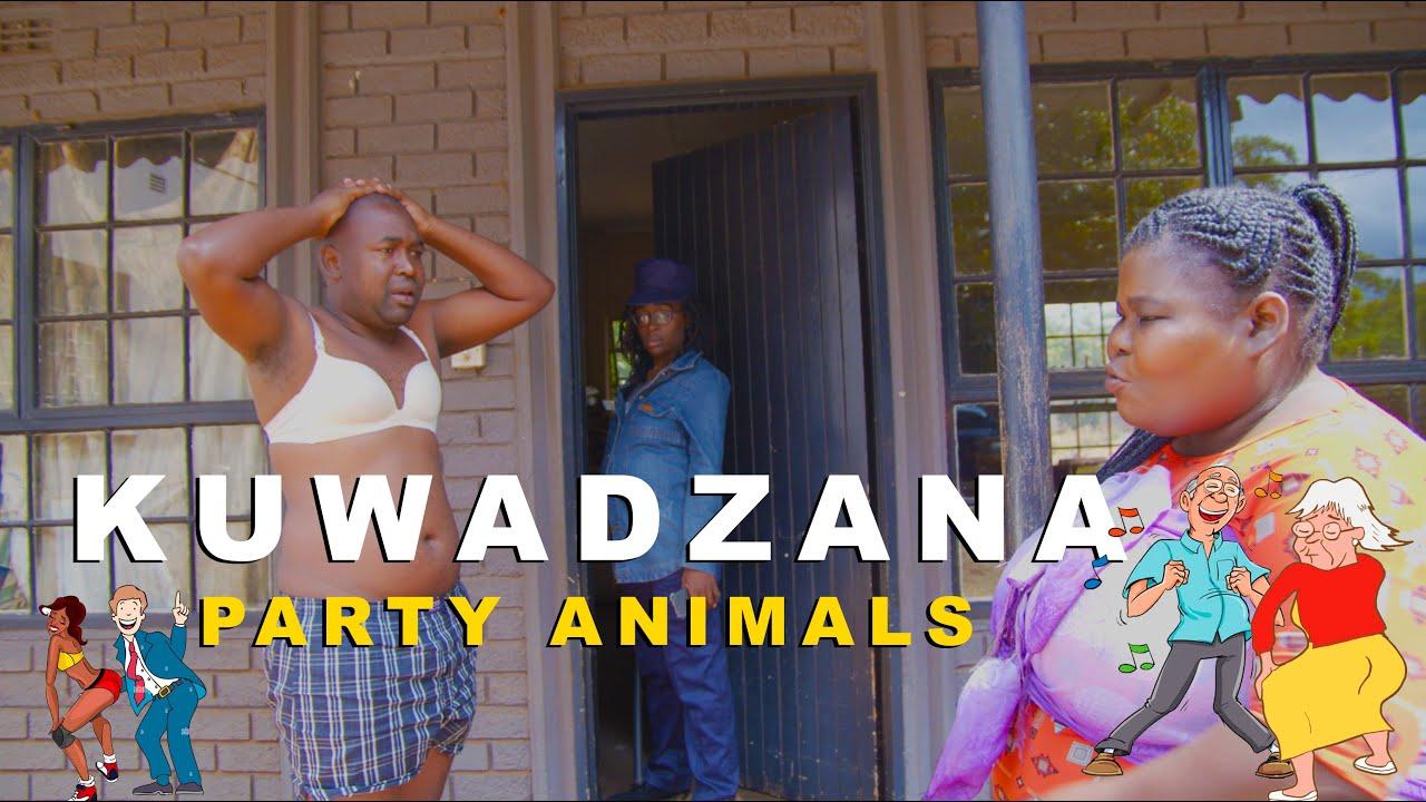 Download Kuwadzana Party Animals